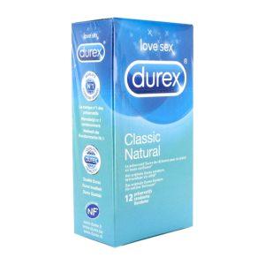 E20301 300x300 - Durex Naravni kondomi 12kom