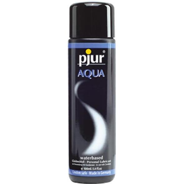 E20399 - Pjur Aqua Lubrikant