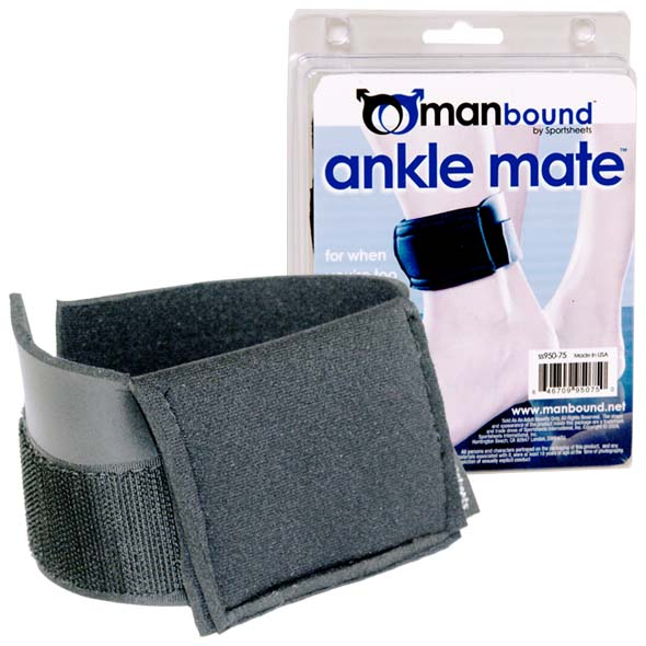 E21383 - Manbound - Ankle Mate