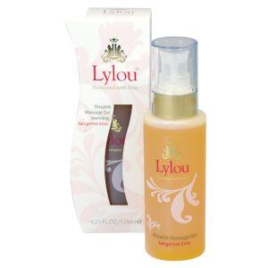 E21698 300x300 - Lylou - Kissable masažni gel - Mandarina limona