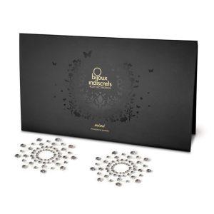 E21759 300x300 - Bijoux Indiscrets - Mi Mi - Srebrni nakit za bradavičke
