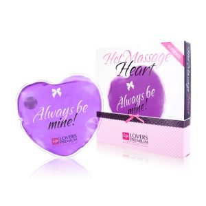 E22031 300x300 - LoversPremium - Hot Massage Heart XL Be Mine