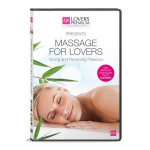 E22060 300x300 - LoversPremium - Massage for Lovers DVD