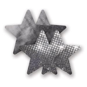 E22674 300x300 - Nippies - okraski za bradavičke Solid Nightfever Star