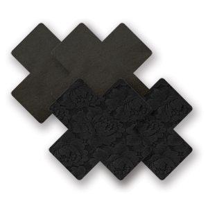 E22685 300x300 - Nippies - Basic črna Cross