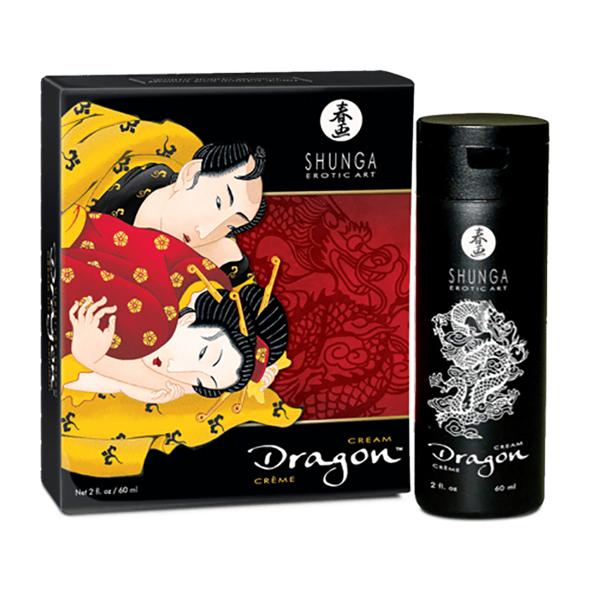 E22966 - Shunga - Dragon Virility Cream stimulator za penis
