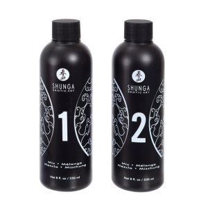 E22978 300x300 - Shunga - Massage Gel Exotic Fruits Oriental body-to-body gel