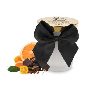 E23325 300x300 - Bijoux - masažna sveča temna čokolada