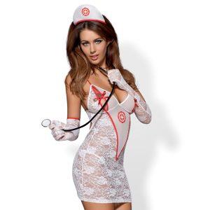 E24021 300x300 - Obsessive - Medica Dress Costume S/M