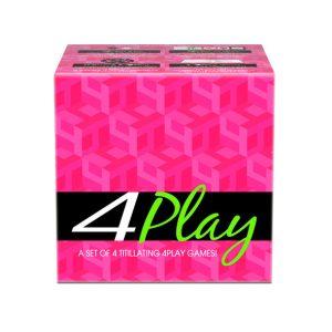 E24153 300x300 - Kheper Games - 4Play - Sex igre