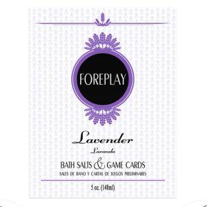 E24169 300x300 - Kheper Games - Foreplay Bath Set - Sex igre