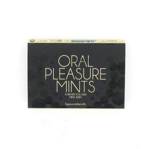 E24757 300x300 - Bijoux Indiscrets - Oral Pleasure Mints Peppermint