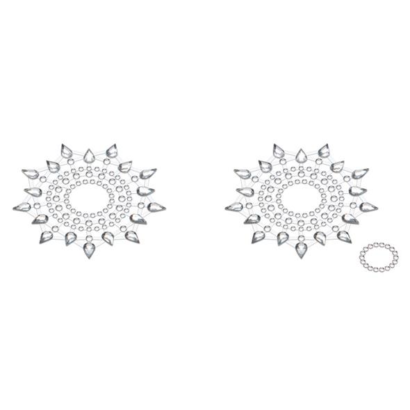 E24838 - Petits Joujoux - Gloria Silver