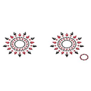 E24841 300x300 - Petits Joujoux - Gloria črna & Red