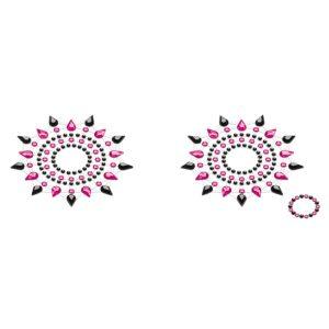 E24842 300x300 - Petits Joujoux - Gloria črna & Pink