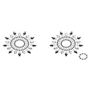 E24843 300x300 - Petits Joujoux - Gloria črna & Silver