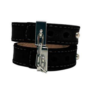 E24962 300x300 - Crave - Leather Cuffs
