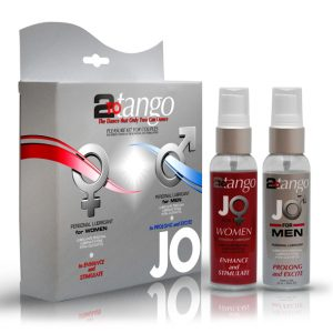 E25012 300x300 - System JO - 2-To-Tango Couples Kit