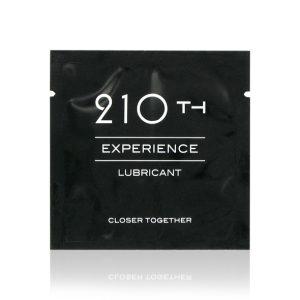 E25134 300x300 - 210th - Sachet Lubricant