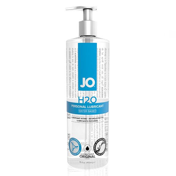 E25388 - System JO - H2O lubrikant 480 ml