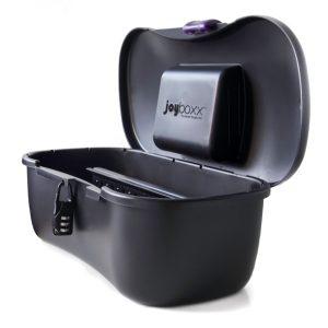 E25740 300x300 - Joyboxx - Hygienic Storage System črna