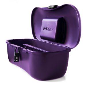 E25741 300x300 - Joyboxx - Hygienic Storage System Purple