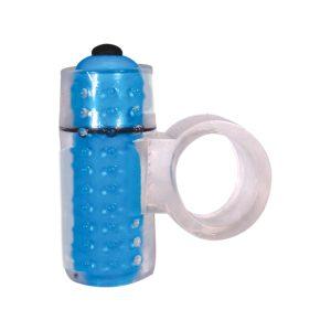 E26114 300x300 - Sex in the Shower - Waterproof Vibrating Cock Ring vibracijski obroček