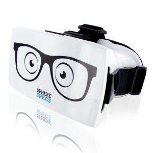 E26400 300x300 - SphereSpecs Virtual Reality Headset 3D-360
