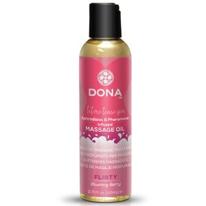 E26837 300x300 - Dona - Scented Masažno olje Blushing Berry 125 ml