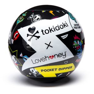 E27699 300x300 - Tokidoki - Texturdeča Pleasure Cup Diamonds