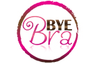166 bay bra logo - Bye Bra - Silionske skodelice za dvig prsi push up kožna D