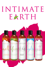 Intimate Earth banner 199 - Intimate Earth - Embrace Tightening Pleasure Foil 3 ml