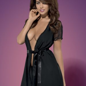 5901688209745 300x300 - Jutranja halja Miamor Robe
