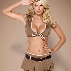 5901688213995 300x300 - 814-CST-4 Kostum seksi gogo pustni vojakinja