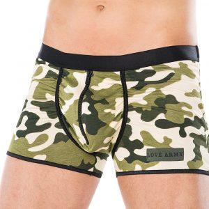 5901885390109 300x300 - Moške spodnjice boksarice camouflage MC/9085