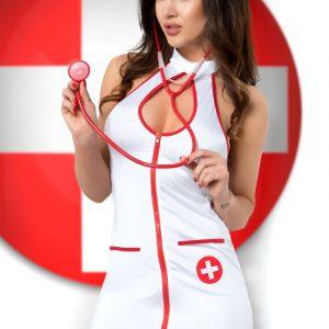 5902015021900 300x300 - Seksi kostumi  medicinska sestra  Set CR3854