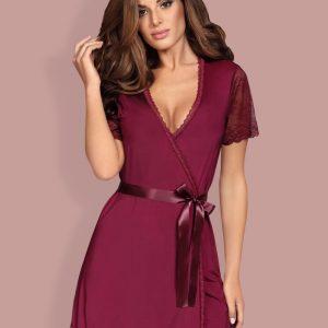5901688221310 300x300 - Jutranja halja Miamor Robe rubin