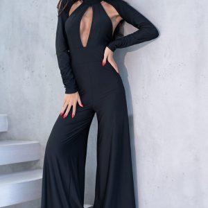 5902019032148 300x300 - Overall večerna obleka CR4328  črna