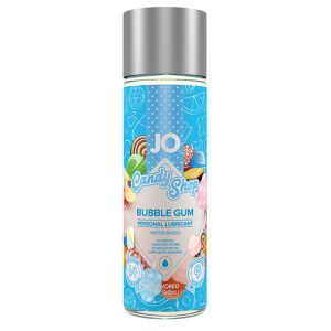 E27129 300x300 - System JO - Candy Shop H2O Bubblegum lubrikant 60 ml