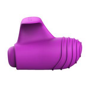 E27327 300x300 - B Swish - bteased Basic Finger vibrator Orchid
