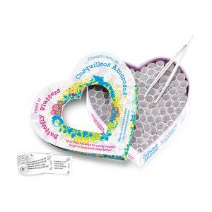 E27928 300x300 - Heart of Butterfly Flutters & Corazon lleno de Cosquilleos Amorosos (EN-ES)
