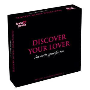 E27934 300x300 - Discover Your Lover Special Edition (EN)