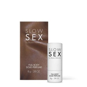 E28328 300x300 - Bijoux Indiscrets - Slow Sex Full Body Solid Perfume