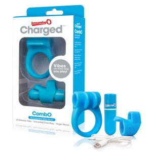E28480 300x300 - The Screaming O - Charged CombO Kit #1 Blue darilo