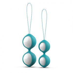 E28677 300x300 - B Swish - bfit Classic Kegel Balls Jade