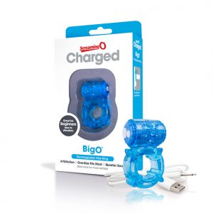 E28870 300x300 - The Screaming O - Charged Big O Blue