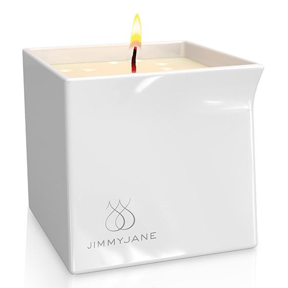 E29439 - Jimmyjane - Afterglow Masažna sveča Berry Blossom