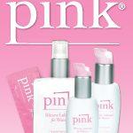 Banner Pink intimate lubrikanti